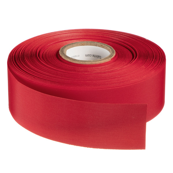 "Tape Dacron 4oz Red 2"" (Not Adhesive Backed)"