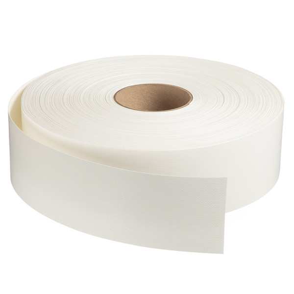 "Tape Shelter-Rite 18oz White 3"" (Not Adhesive Backed)"