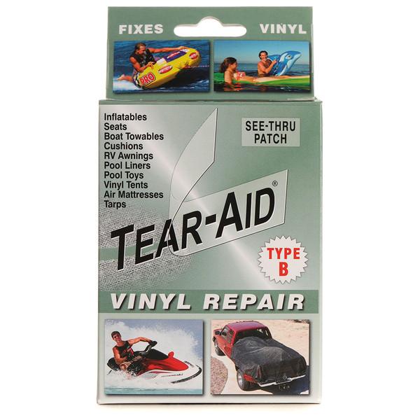 Tear-Aid Vinyl Repair Kit Type B - Sailrite
