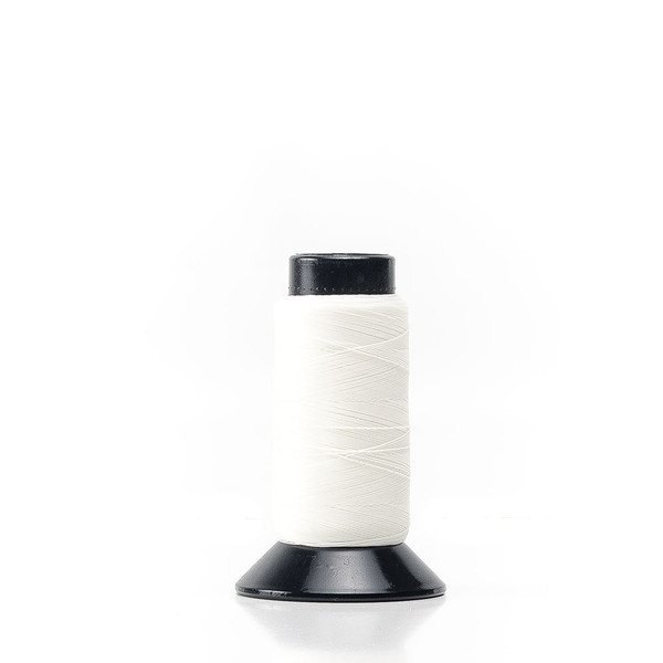 Thread V-69 White Polyester UV 1oz