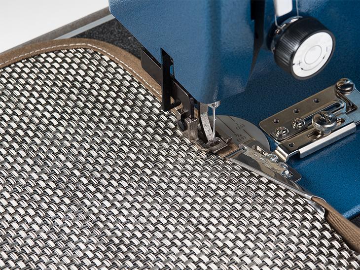 Tips For Binding Curves On Carpet Flooring Sailrite