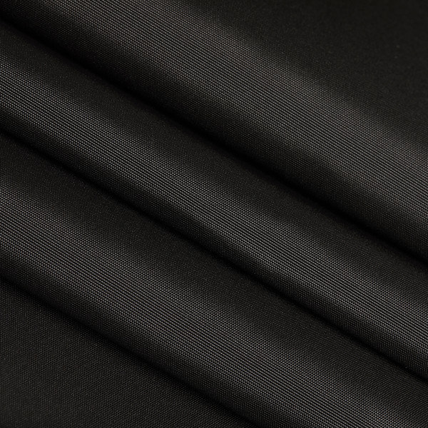 "Top Notch 9 Black 60"" Fabric"