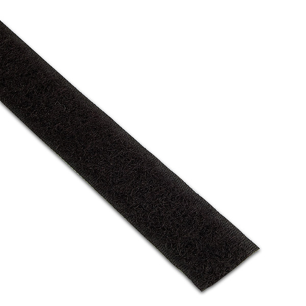 Nylon Black Loop 5/8""