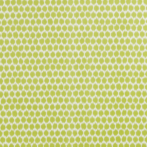 "Waverly Seeing Spots Wasabi 54"" Fabric"