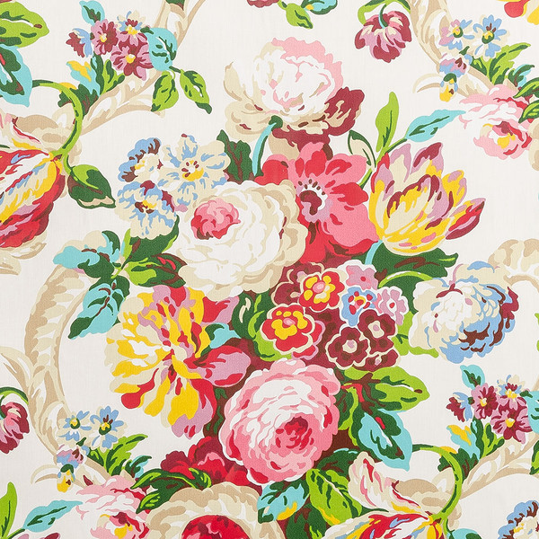 "Waverly Spring Bling Spring 54"" Fabric"