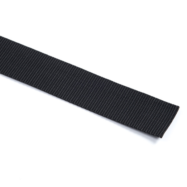 "Webbing Nylon 1"" Black 900#"
