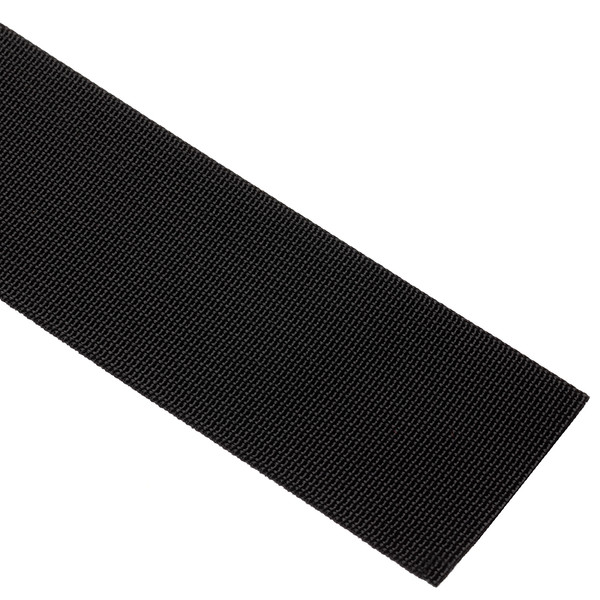 "Webbing Nylon 2"" Black 1800#"