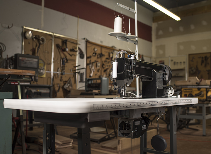 Why Choose the Fabricator® Industrial Sewing Machine? - Sailrite