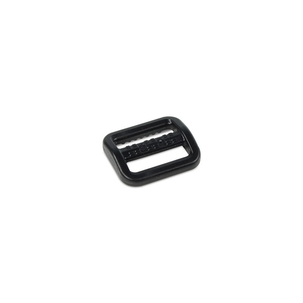 YKK® Tri-Bar Adjustable Webbing Slider 3/4""