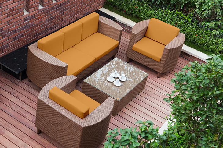 For Outdoor Cushions, Outdoor Furniture Foam For Cushions