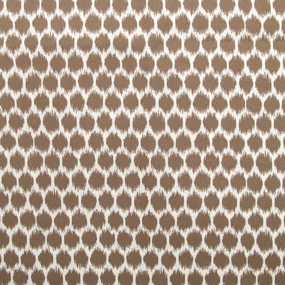 Waverly Sun N Shade Seeing Spots Moonstone 54 Quot Fabric