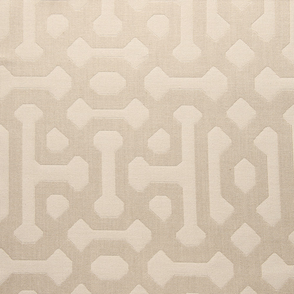 Fretwork Fabric: + Click Here For Larger Image