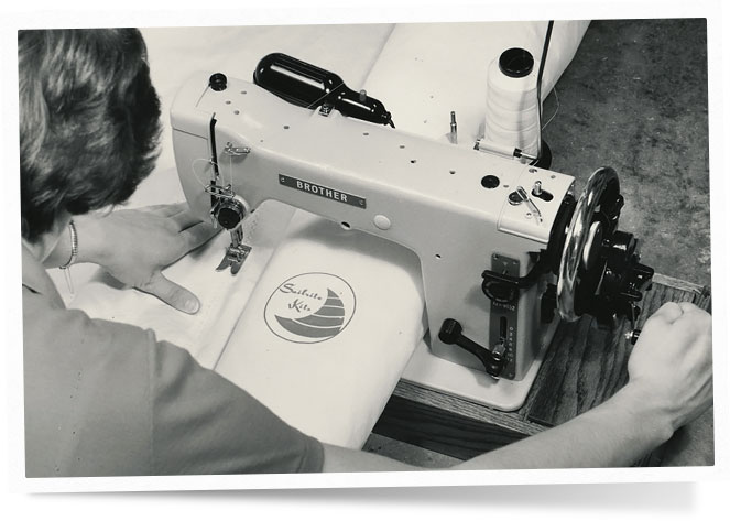 Ultrafeed History Extraordinary Sailrite Sewing Machine For Sale
