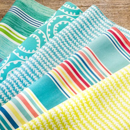 Charmant Outdoor Living Fabric